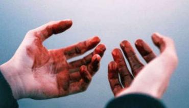 В Закарпатье подростку, зарезавшего своего деда, сообщено о подозрении
