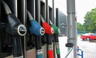 Роздрібний продаж нафтопродуктів