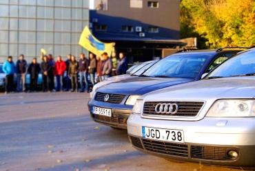 """Важно для Закарпатья: Вступил в силу закон об отсрочке штрафов для владельцев """"еврономеров"""" еще на 3 месяца"""