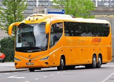 Перевозчик из Чехии запустил рейс из Ужгорода и Мукачево в Прагу