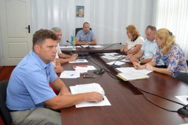 Закарпаття. На засіданні регіонального штабу обговорили хід дитячої оздоровчої кампанії в регіоні