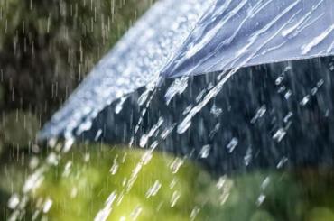 Закарпаття опинилося у полоні потужних грозових дощів