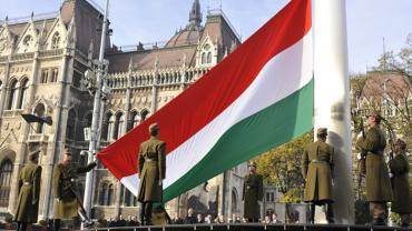 В Україні дали невтішний прогноз щодо відносин з Угорщиною, ЄС і НАТО