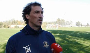 Днепровский клуб очень плохо начал новый сезон