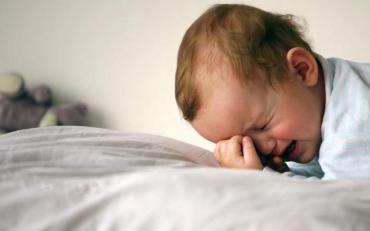 В Херсонской области пьяные родители избили своих маленьких детей до полусмерти