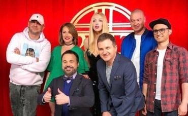 """На фестивале """"Лига смеха"""" выступление закарпатской командыбыл признан одним из лучших"""