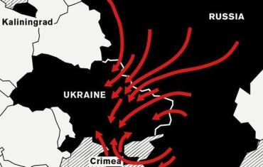 Не надо на этом останавливатьсяВладимир Александрович ! Отмените выборы во всех областяхграничащих с Российской Федерацией!