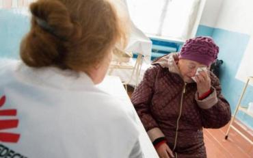 В Киеве известный врач обманным путем отобрал у больной квартиру