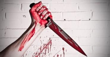 В Закарпатье местный житель напал на человека с ножом