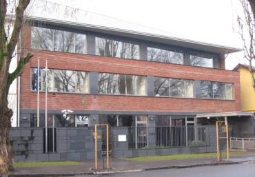 Сертификаты о вакцинации против Covid-19 начали выдавать генеральное консульство Венгрии в Ужгороде