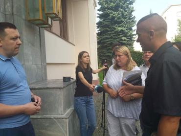 В Закарпатье суд по делу смертельного ДТП, где погиб 17-летний парень