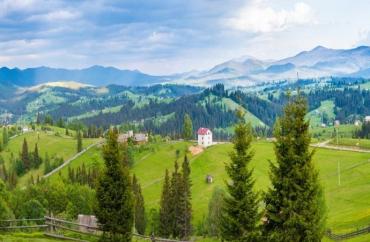 Карпати влітку: найкращі маршрути для безпечного відпочинку в горах