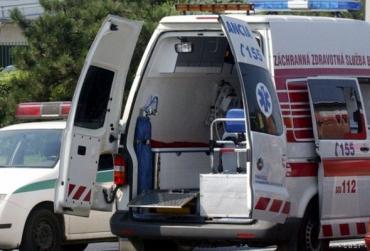 Гастарбайтер из Украины напился и устроил дорожные гонки в Словакии - есть жертвы