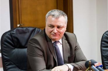 Володимир Смоланка: «УжНУ сповідує європейські цінності, тому дух демократії і свободи превалює в ньому»