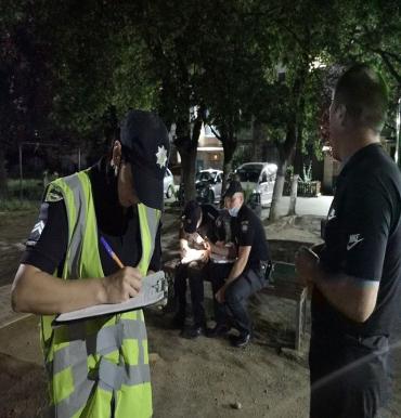 """Закарпатське Мукачево стало місцем """"розбірок"""" з допомогою автоматичної зброї"""