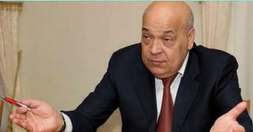 Геннадій Москаль вимагає проведення позачергової сесії Закарпатської облради для реагування на реформування районів області