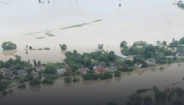 Что делают Шмыгаль и Аваков в пострадавшем от непогоды регионе Карпат