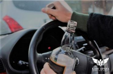Начиная с 1 июля, пьяных водителей в Украине будут судить уже по уголовным статьям