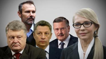 ЦВК объявила начало избирательного процесса выборов Президента Украины