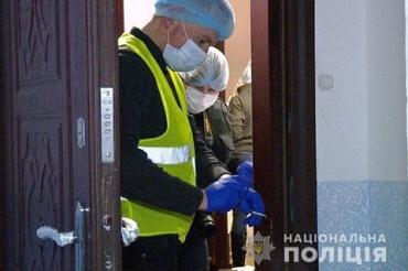 Винничанин обнаружил в своей квартире мертвую семью