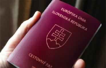 Гражданство Словакии для жителей Закарпатья со словацкими корнями может стать реальностью