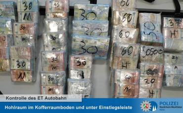 Закарпатская пограничная мафия успешно интегрировалась в мировой наркотрафик