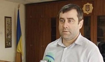 Виталий Мацола