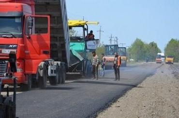 На ремонт закарпатских дорог не хватает средств