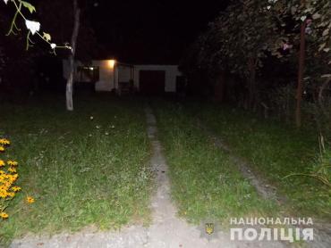 Нападение в Закарпатье: Заробитчанин ворвался в дом женщины с ножом