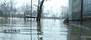 Москаль: Закарпаття досі не отримало кошти на відновлення пошкоджених минулорічним паводком дамб