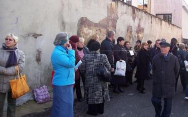 В Италии погиб еще один украинский заробитчанин, ему было 29 лет