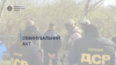 Підозрюваний у замаху на вбивство таксувальника у Мукачево постане перед судом