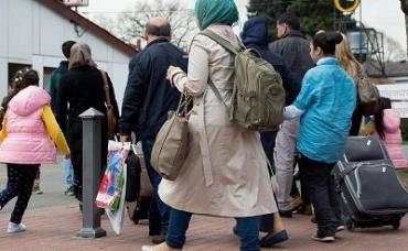Трудовая миграция из Украины в ЕС очень масштабная