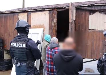 Нечеловеческие условия: В Словакии держали в рабстве украинских заробитчан