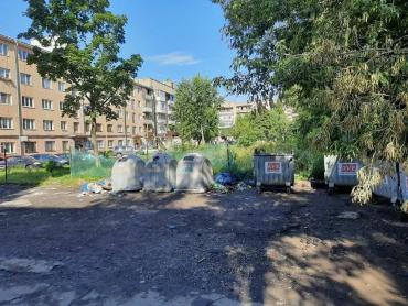 В Ужгороді Андріїв та Боршовський провертають кримінальні земельні оборудки