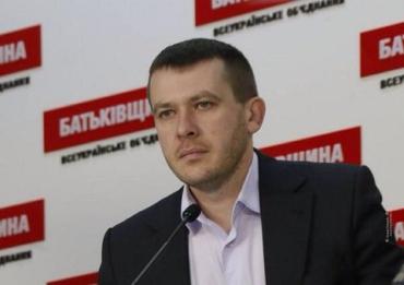 Закарпатский русин Крулько отказался от своей национальности