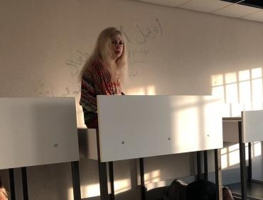 17 арестованных туристов из Украины продолжают сидеть в греческим изоляторе