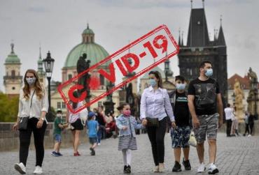 В полночь с воскресенья на понедельник в Чехии перестанет действовать чрезвычайное положение.