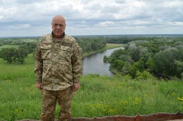 Назначить Геннадия Москаля головой Луганской ОГА: На сайте Президента Украины зарегистрировали петицию