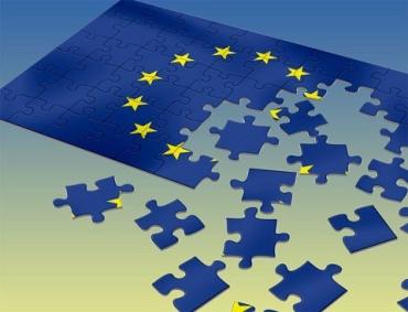 В Евросоюзе крупнейший скандал