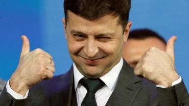 Зеленский отклонил предложение Юлии Тимошенко