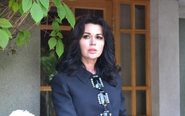 Актриса Анастасия Заворотнюк частично парализована