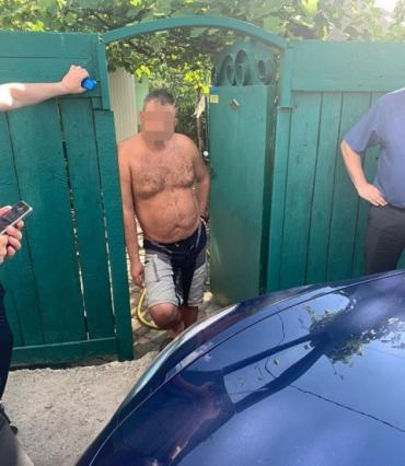 Вероятный сообщник луцкого террориста задержан в Харькове: Стало известно кто он