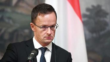 Глава МИД Венгрии Петер Сийярто считает воздействие санкций на РФ недейственным