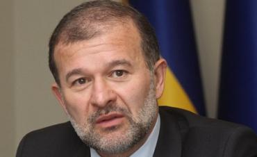 В Мукачево с незначительным перевесом в 798 голосов победил Виктор Балога