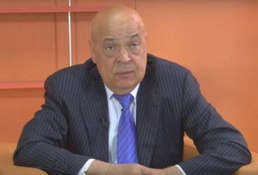 Геннадий Москаль оценил предвыборную ситуацию в Закарпатье