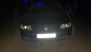 В Закарпатье полиция расследует факт угрозы насилием пограничнику