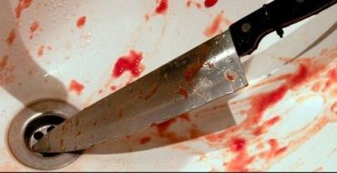 Двух украинцев обвиняют в жестоком убийстве и каннибализме.
