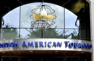 British American Tobacco остановила производство в Украине на неопределенный срок из-за законопроекта №1049