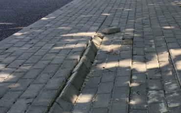 В Ужгороде отмывание бюджетных средств на каждом шагу